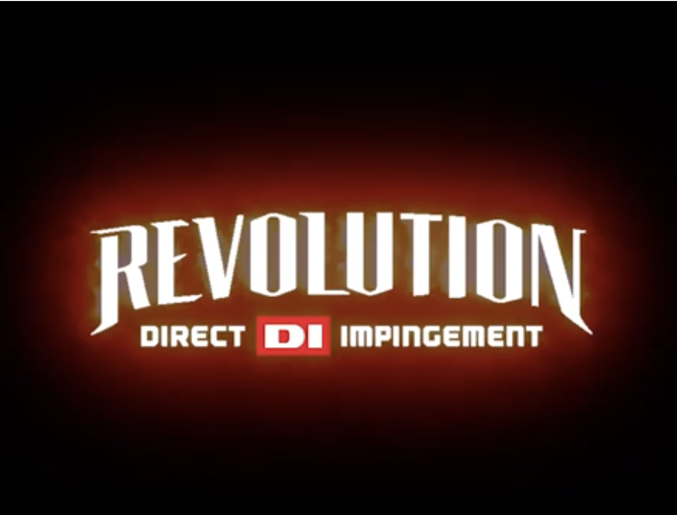 revolution di features